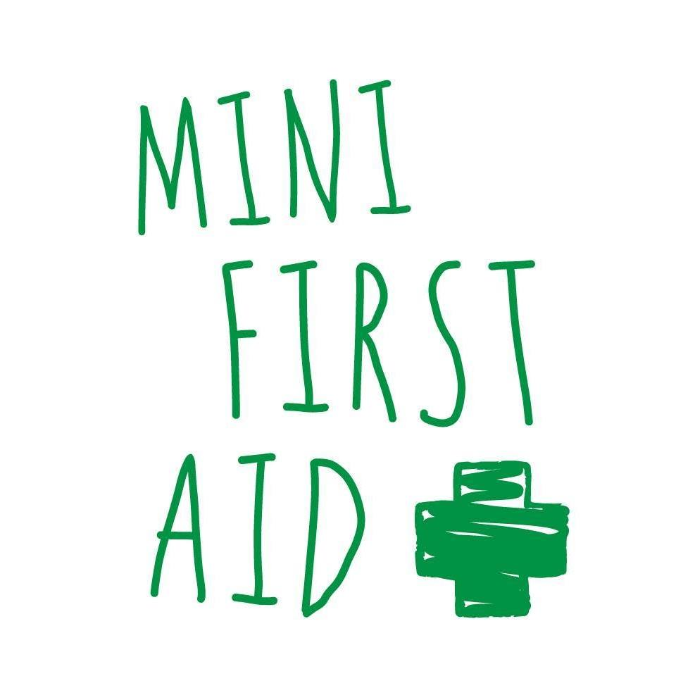 Mini First Aid Logo