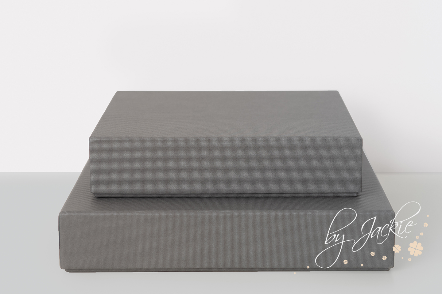 Our albums all come in gorgeous sturdy boxes to keep your book safe