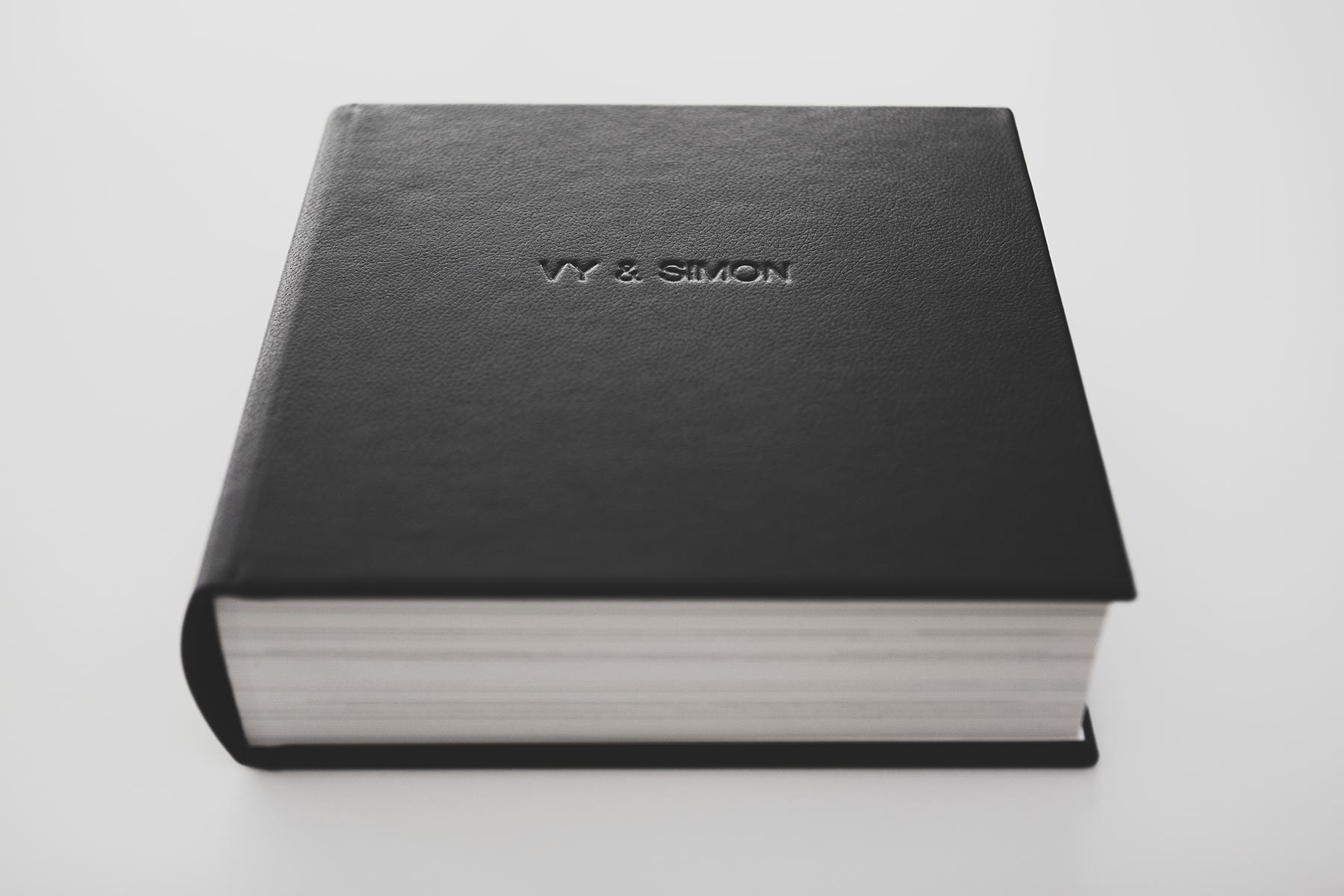 Queensberry Q Book