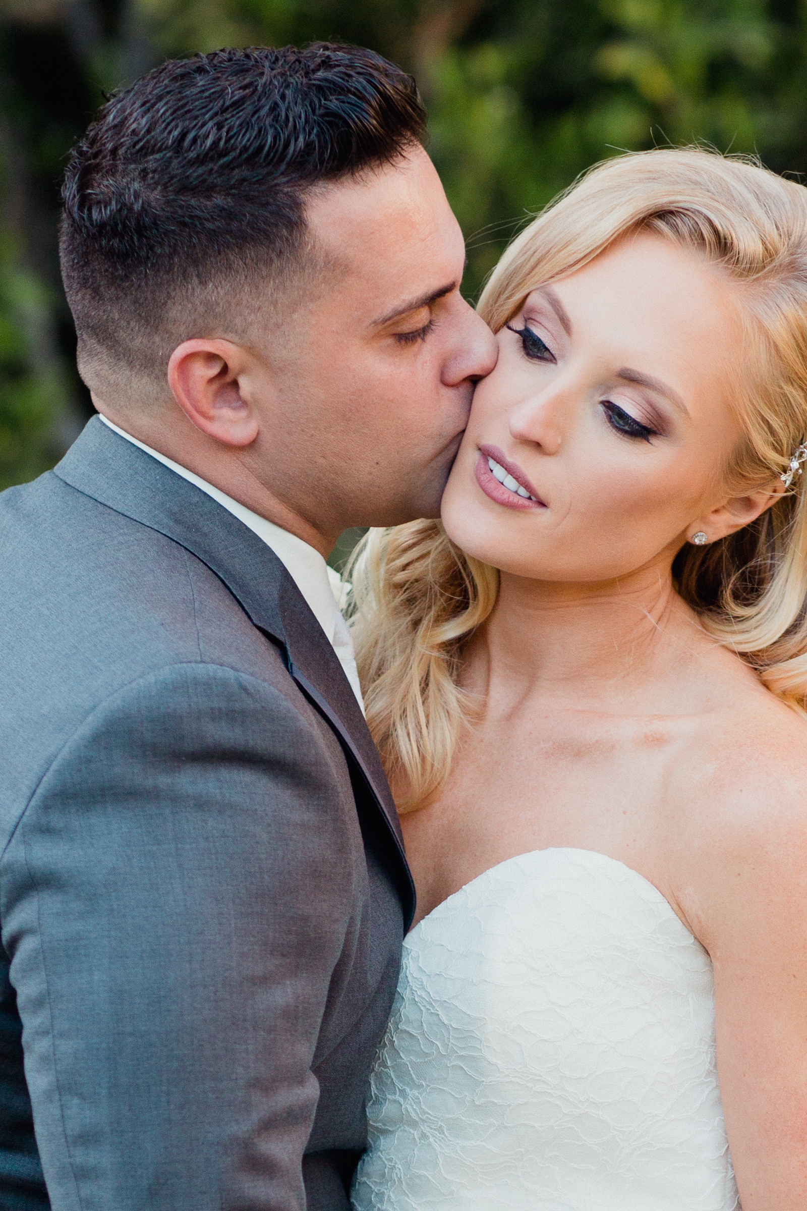 Blessed Wedding Photography- San Diego