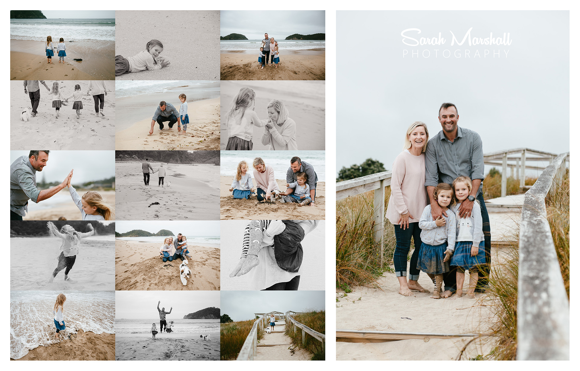 Sarah Marshall Photography Lifestyle Sessions