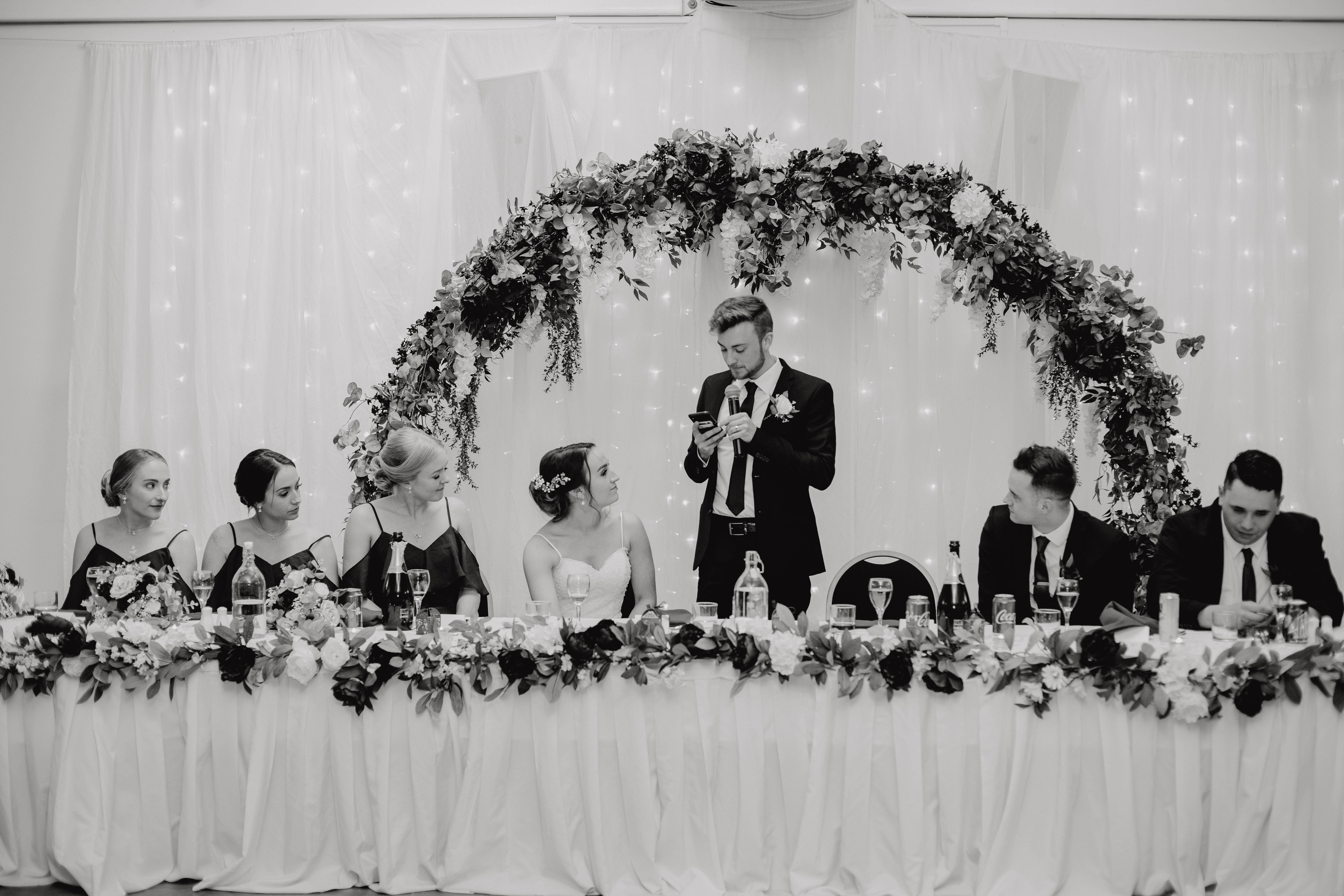 wedding photography ceremony