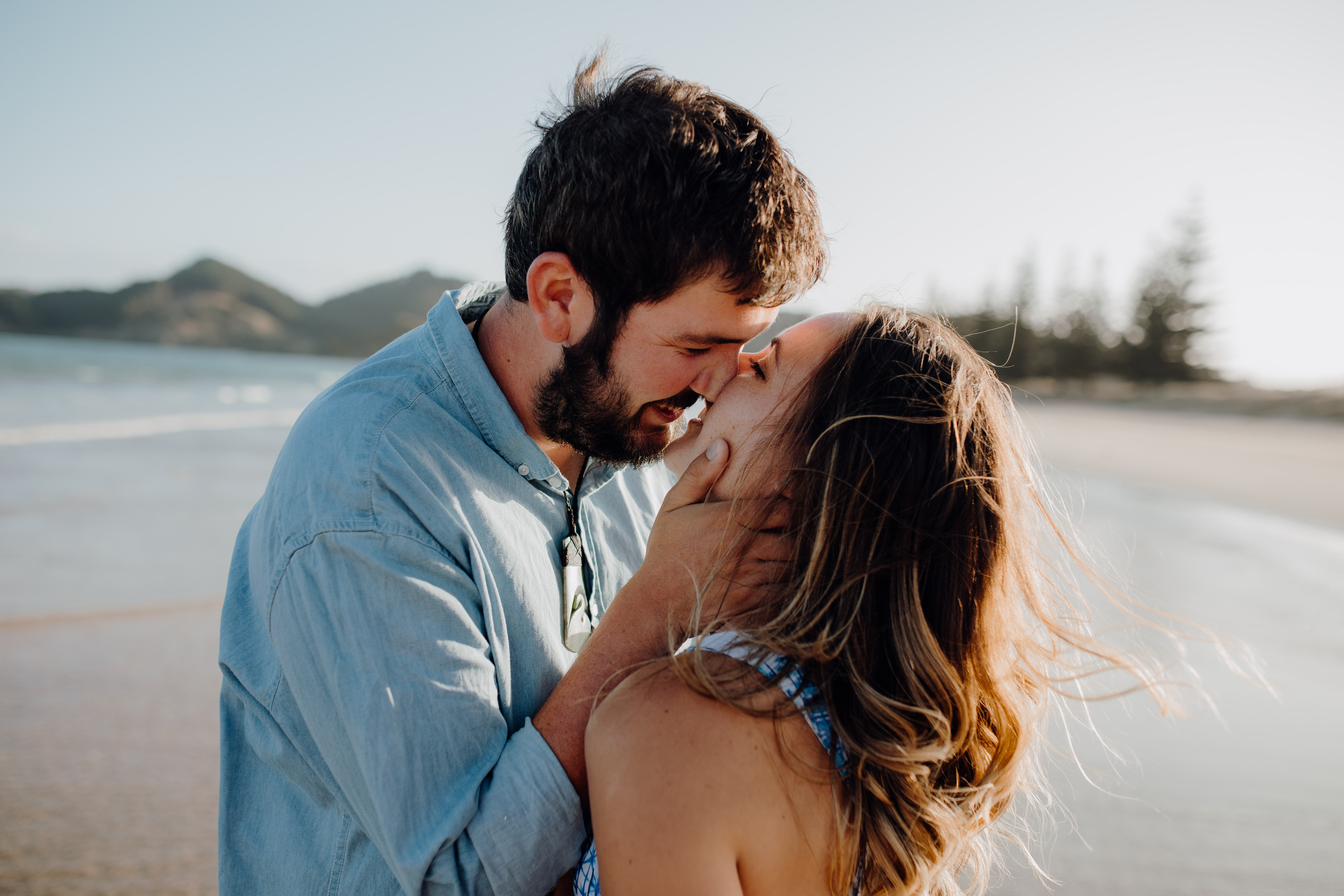 Whangarei Engagement Photographer