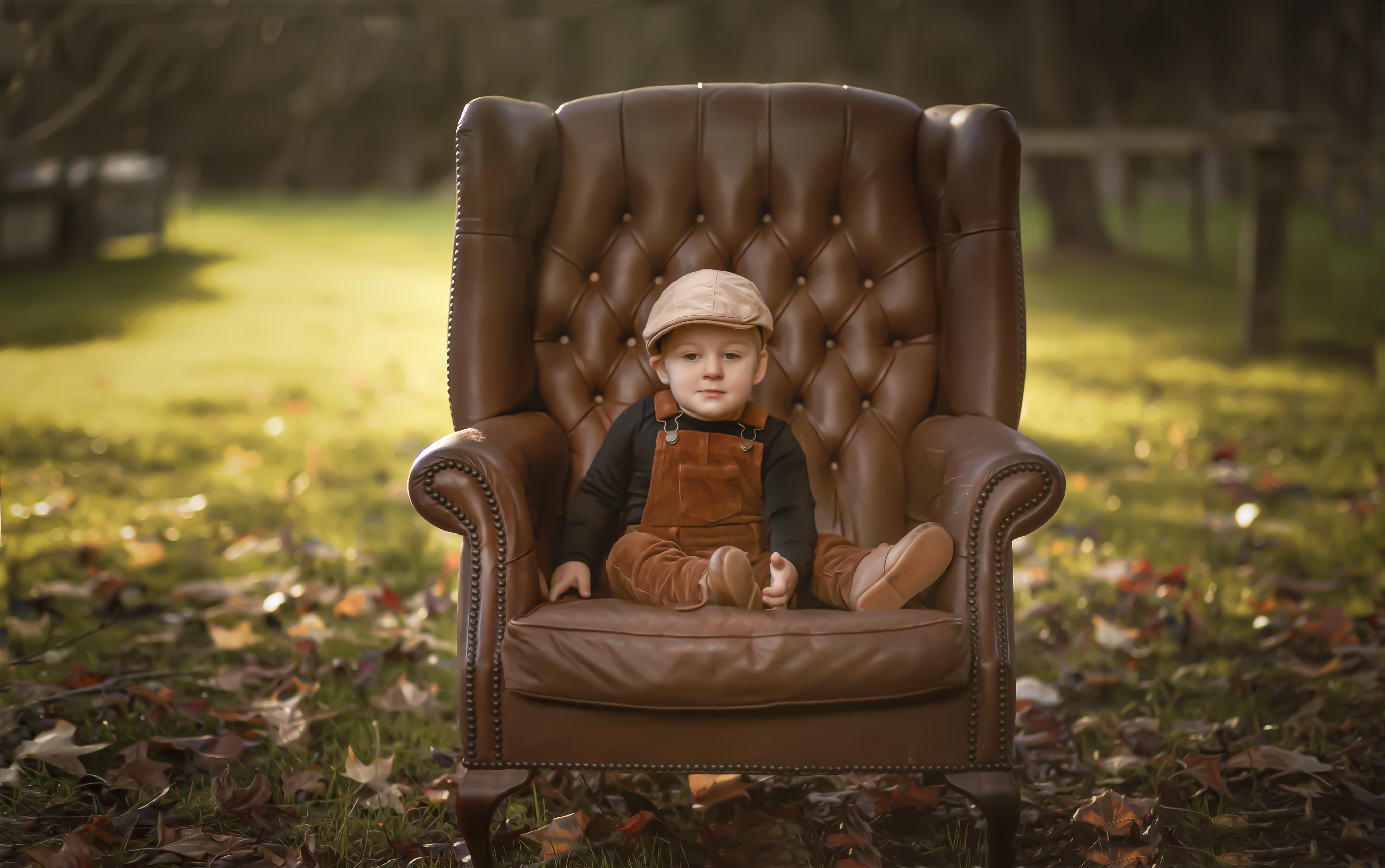 Best Outdoor Children Photography