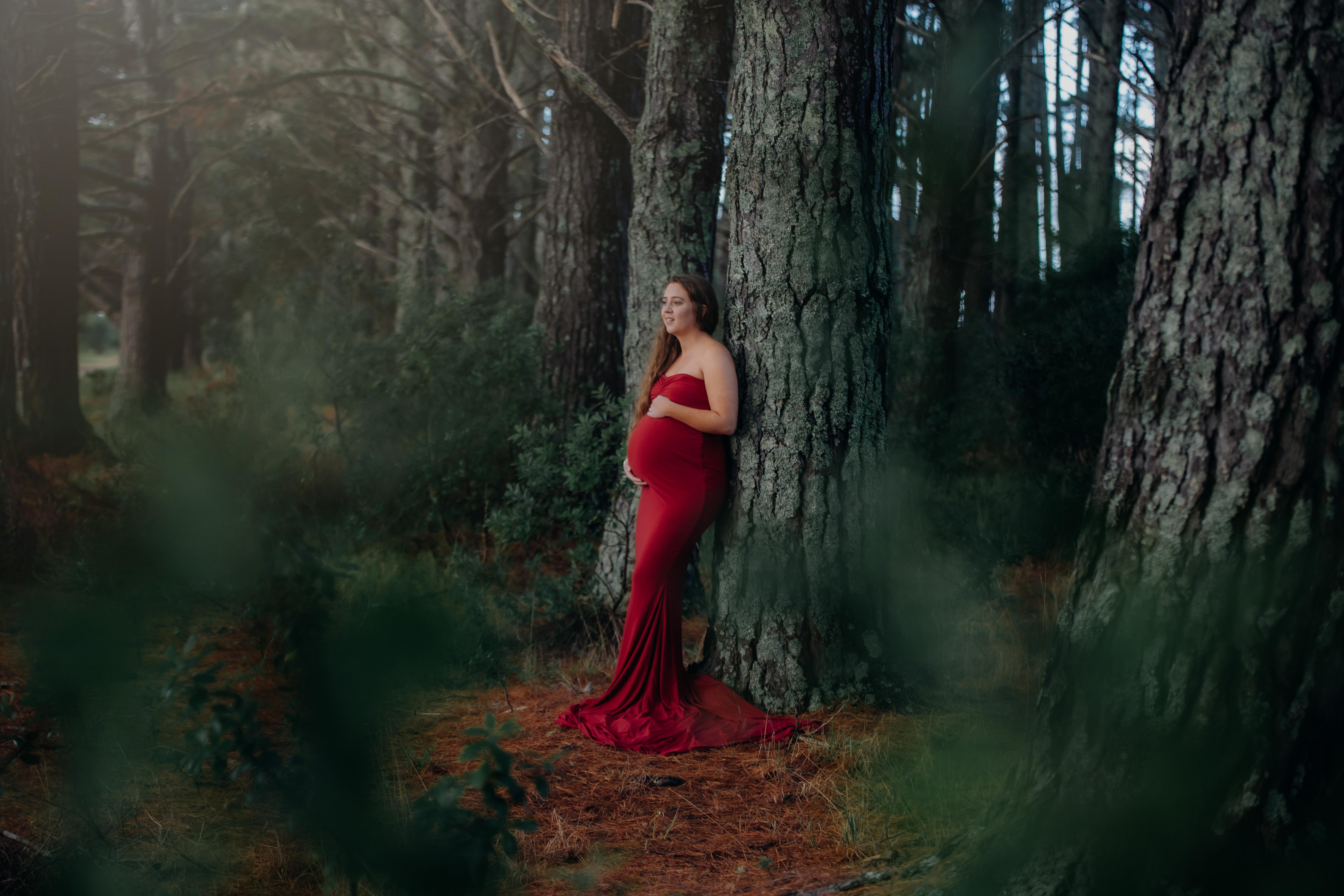 Ruakaka Maternity Photographer